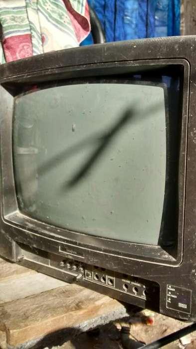 Tv 14 sin Control Funciona