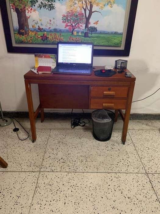Mueble escritorio de estudio