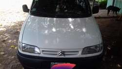 Vendo Citroen Berlingo 1.9 Full Mod 2002