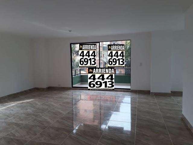 ARRIENDO DE APARTAMENTO EN LOS BALSOS SUR ORIENTAL MEDELLIN 823-218