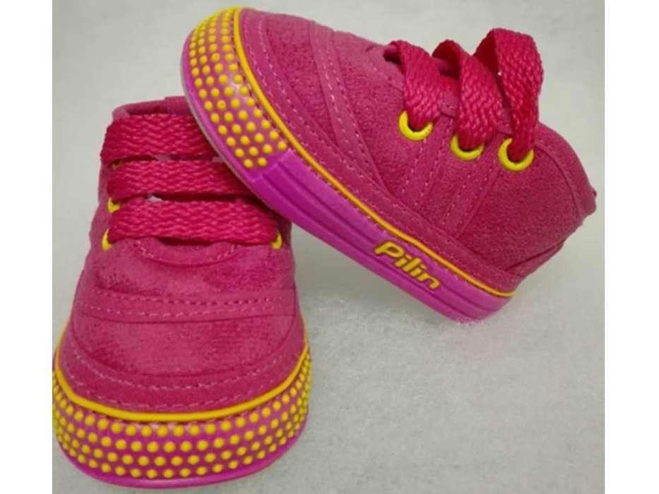 Zapatos para Bebés Gateadores Ref. 2002