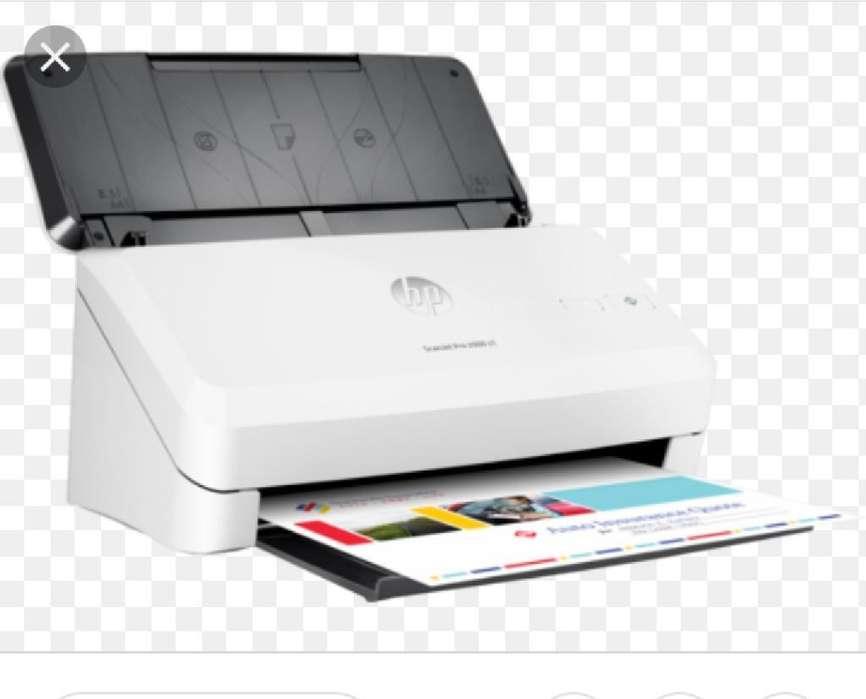 Escaner 7000 S2