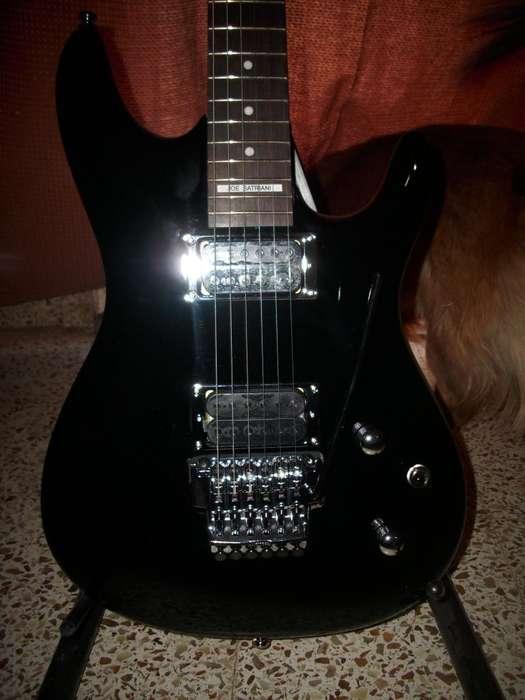 Guitarra Ibañez JS100