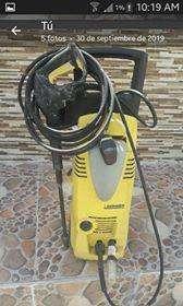 se vende hidrolavadora karcher 1700 psi