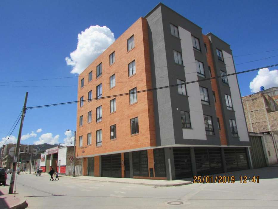 ARRIENDO HERMOSO <strong>apartamento</strong> EN DUITAMA - CARRERA 30 N 20 - 53