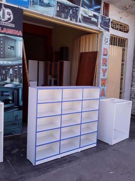 Mueble Organizador