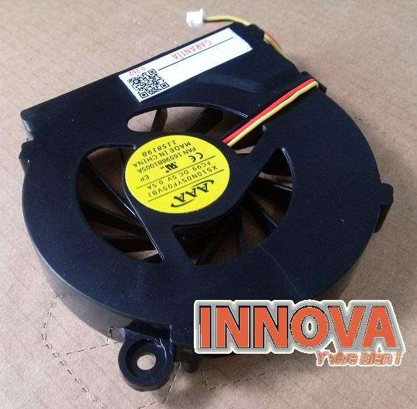 VENTILADOR ORIGINAL INTERNO HP G42 G4 SERIES PARA LAPTOP