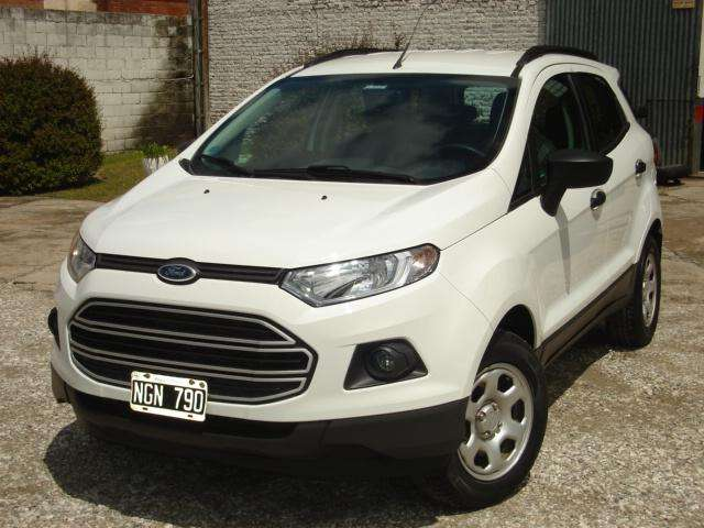 <strong>ford</strong> Ecosport 2013 - 47000 km