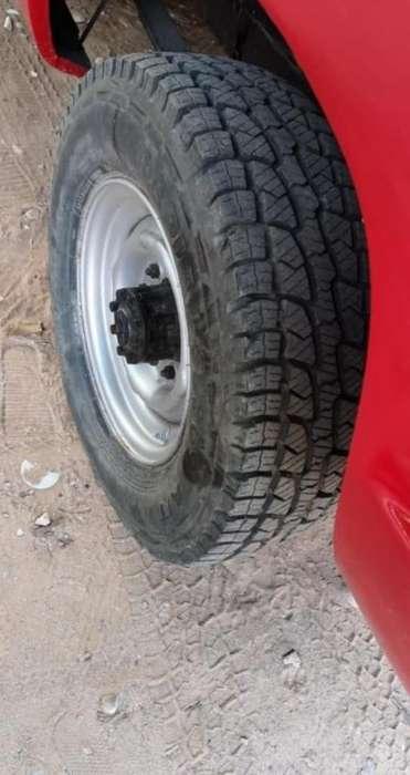 Chevrolet Cheyenne 1994 - 19800 km