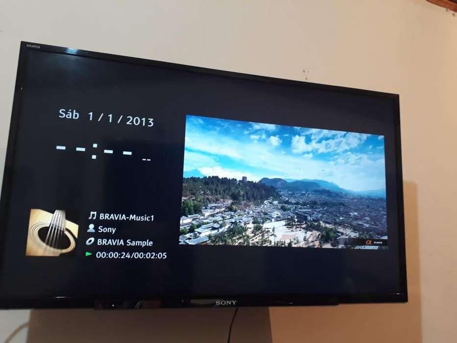Tv Sony Bravia Led 40 Pulgadas