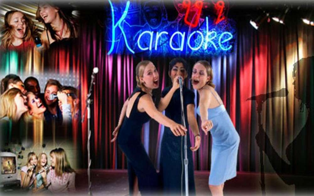 karaoke DJ ANIMADORES Y DISCO MOVIL 89 73 05 36