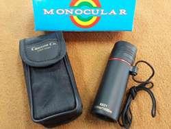 MONOCULAR CANNON CO 8X21
