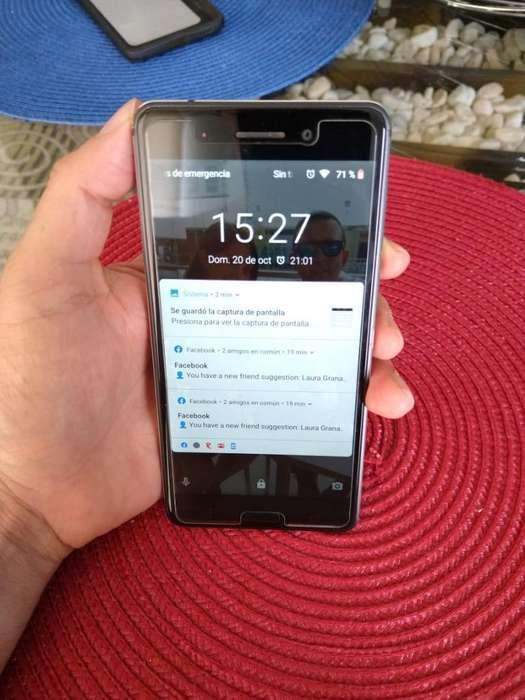 Vendo <strong>nokia</strong> 6 Android