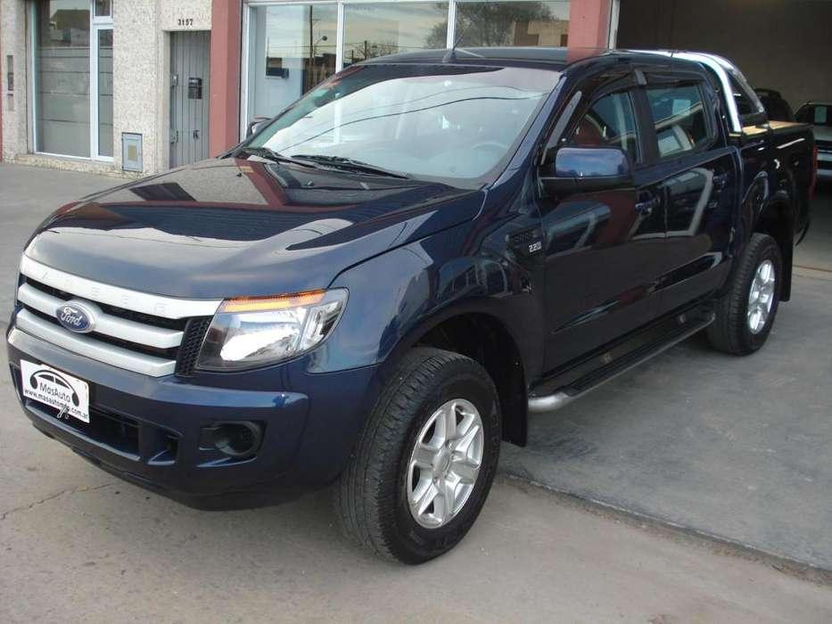 Ford Ranger 2012 - 110000 km