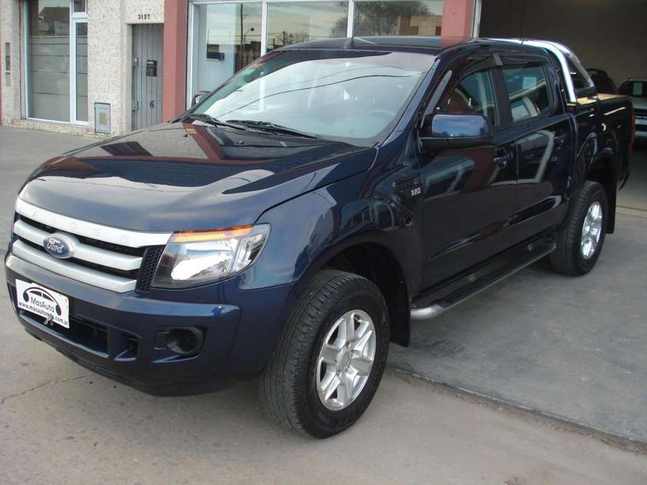<strong>ford</strong> Ranger 2012 - 110000 km