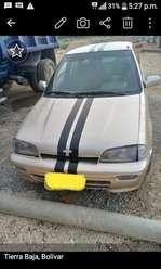 Chevrolet Swif (99) Cambio O Vendo