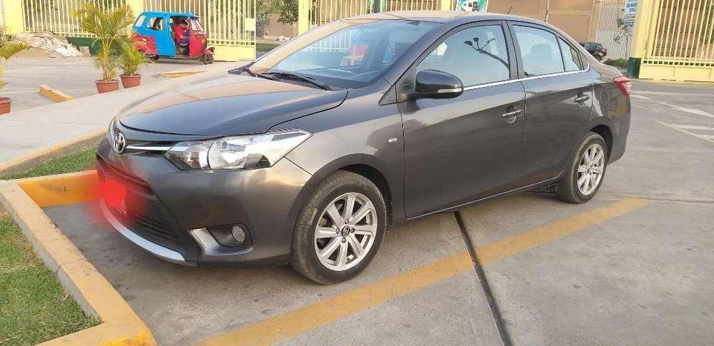 Toyota Yaris 2014 - 41000 km