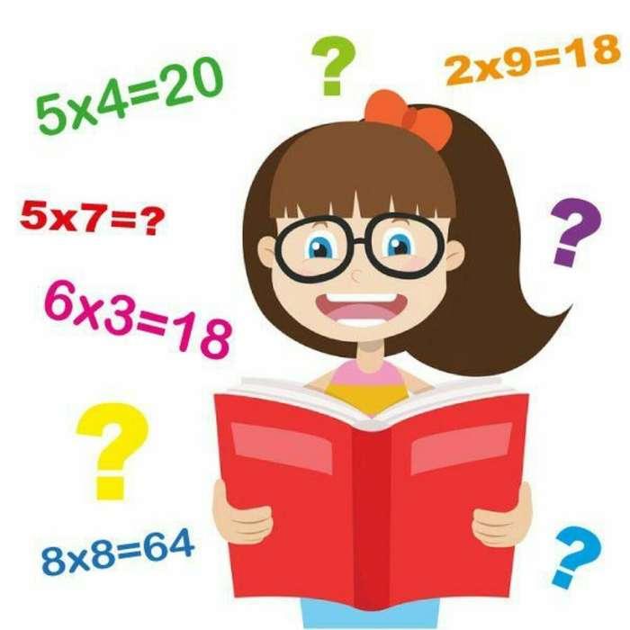 Asesorias en Matematicas