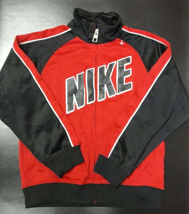 Nike Casaca de Niño Nueva Talla 7
