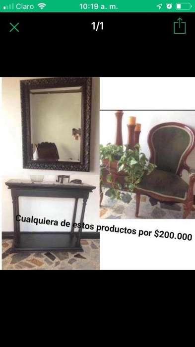 Muebles Casa Decoradion