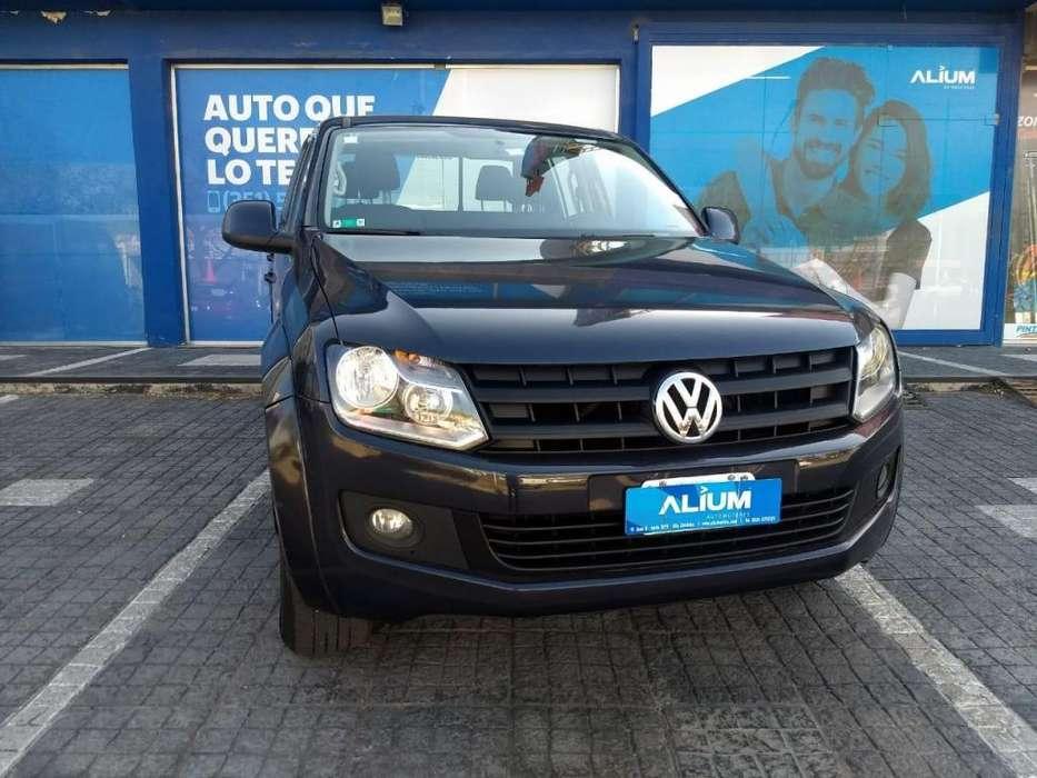 Volkswagen Amarok 2015 - 110000 km