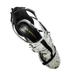 f535cf38 ... Zapato Vestir elegante Mujer 39 Shoe Republic LA Moda Navidad regalo  amor ...