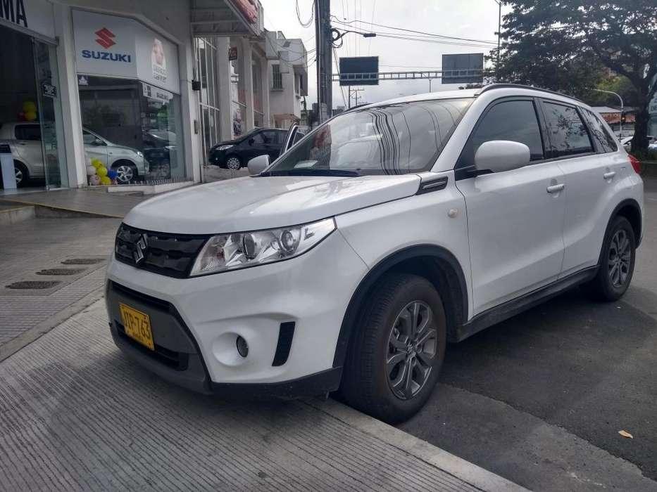 Suzuki Vitara 2018 - 38000 km