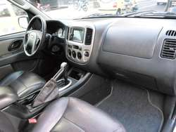 Ford Escape Xlt 2007 4x4 Automatica