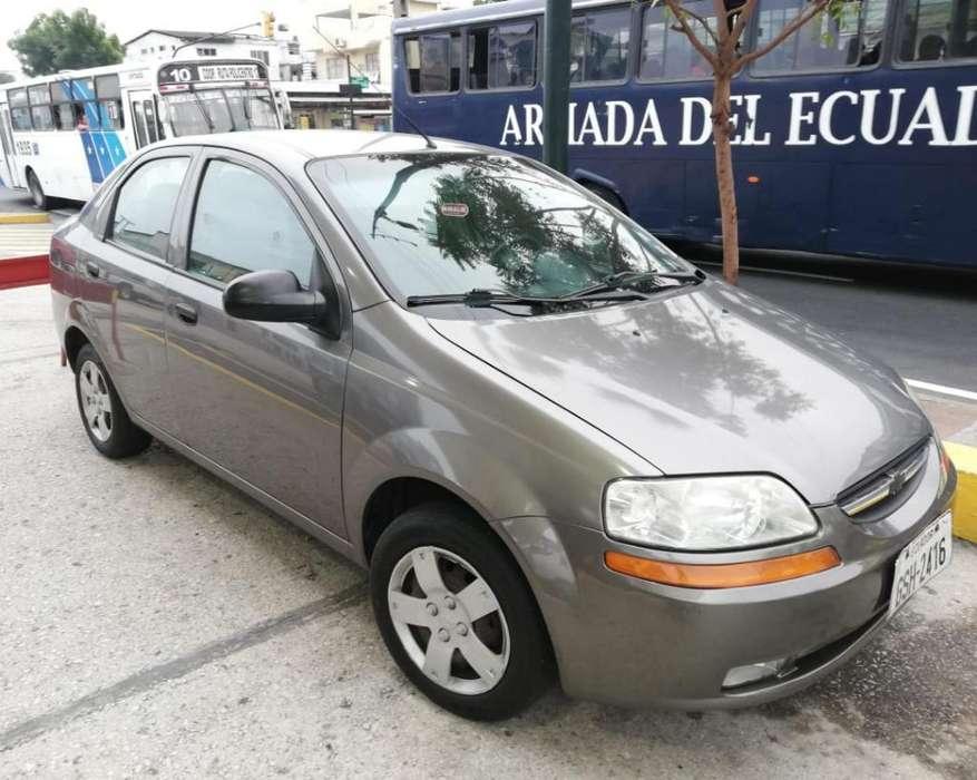 Chevrolet Aveo 2013 - 185000 km