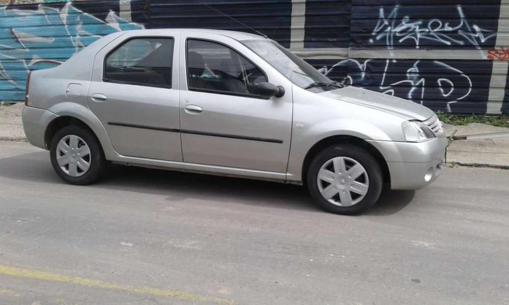 Renault Logan 2007 - 109000 km
