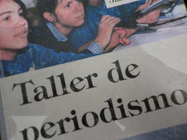Curso de Periodismo y Publicidad. Todas las edades.
