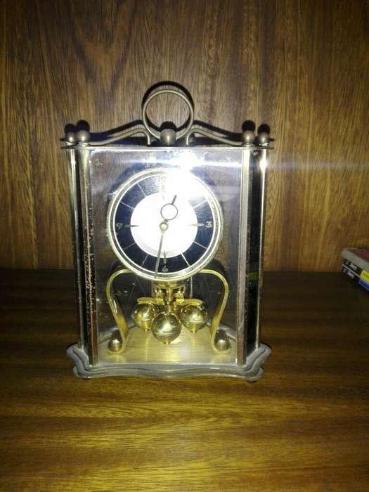 Reloj Antiguo Aleman 90'años