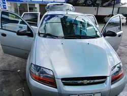Chevrolet Aveo Activo 1.6