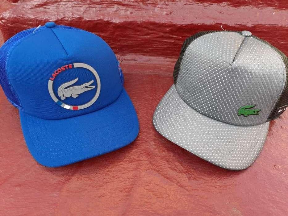 Gorras Varios Modelos