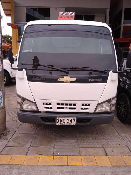 Chevrolet Nhr 2008