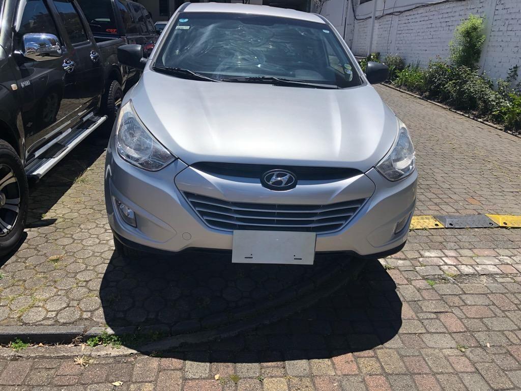 Hyundai Ix Ac Tm 2011