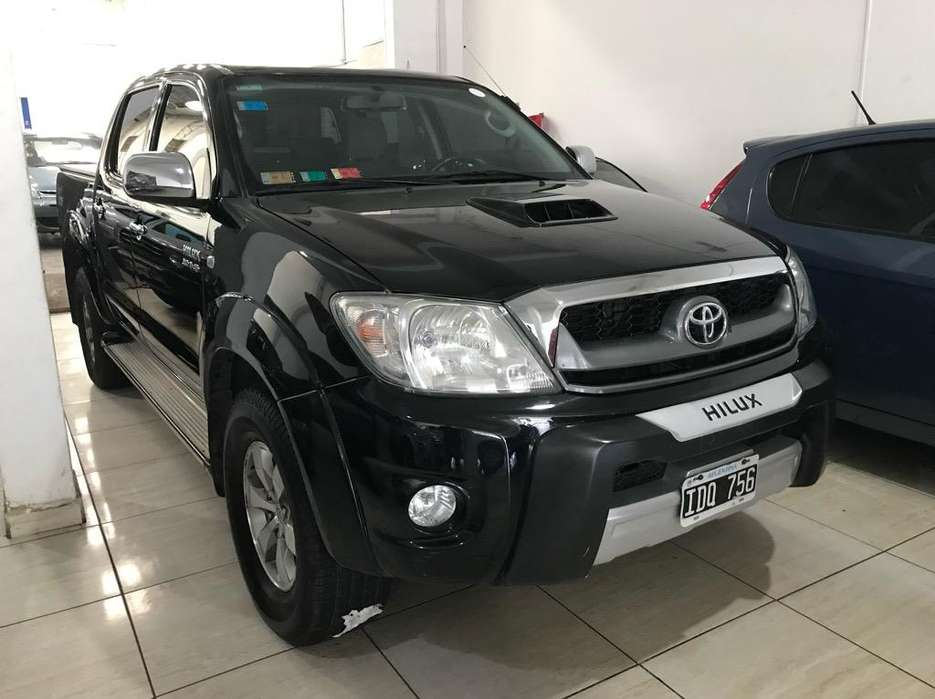 <strong>toyota</strong> Hilux 2009 - 2000000 km