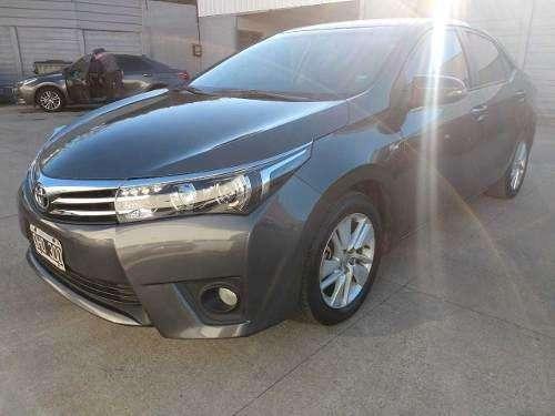 Toyota Corolla 2014 - 110000 km