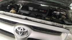 Toyota Hilux 3.0 Tdi 4x4 D/cab Vdo Pto