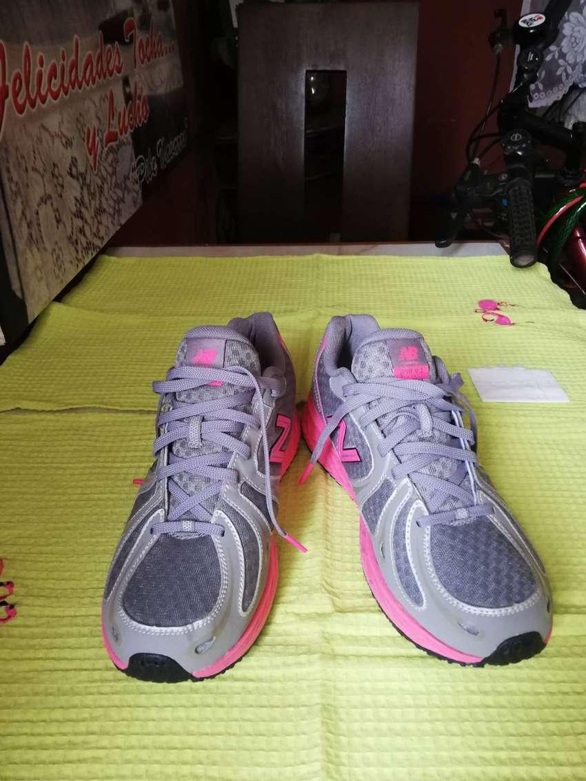 zapatillas mujer new balance 890