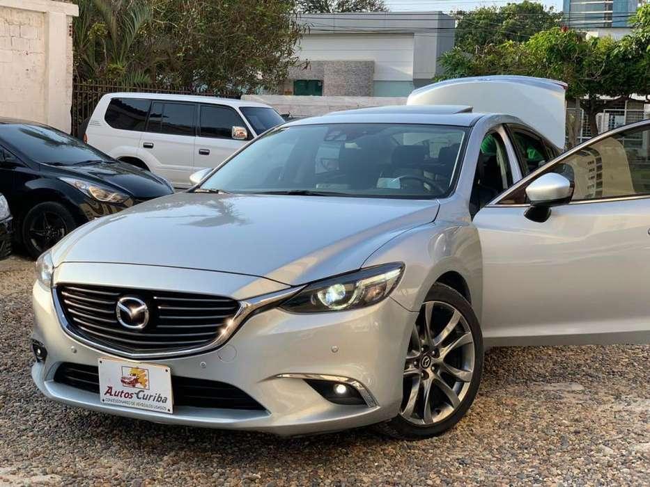 Mazda Mazda 6 2016 - 20000 km