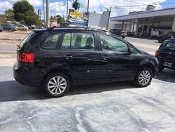 VW SURAN 1.6 TRENDLINE 2011 KM 95.000 PERMUTO FINANCIO