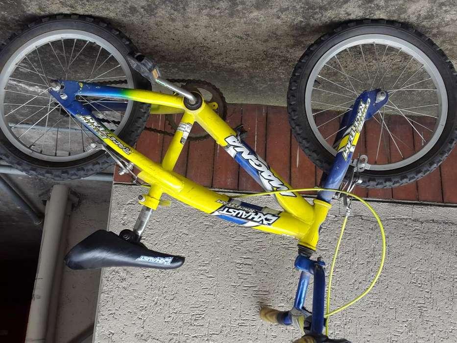 <strong>bicicleta</strong> magna