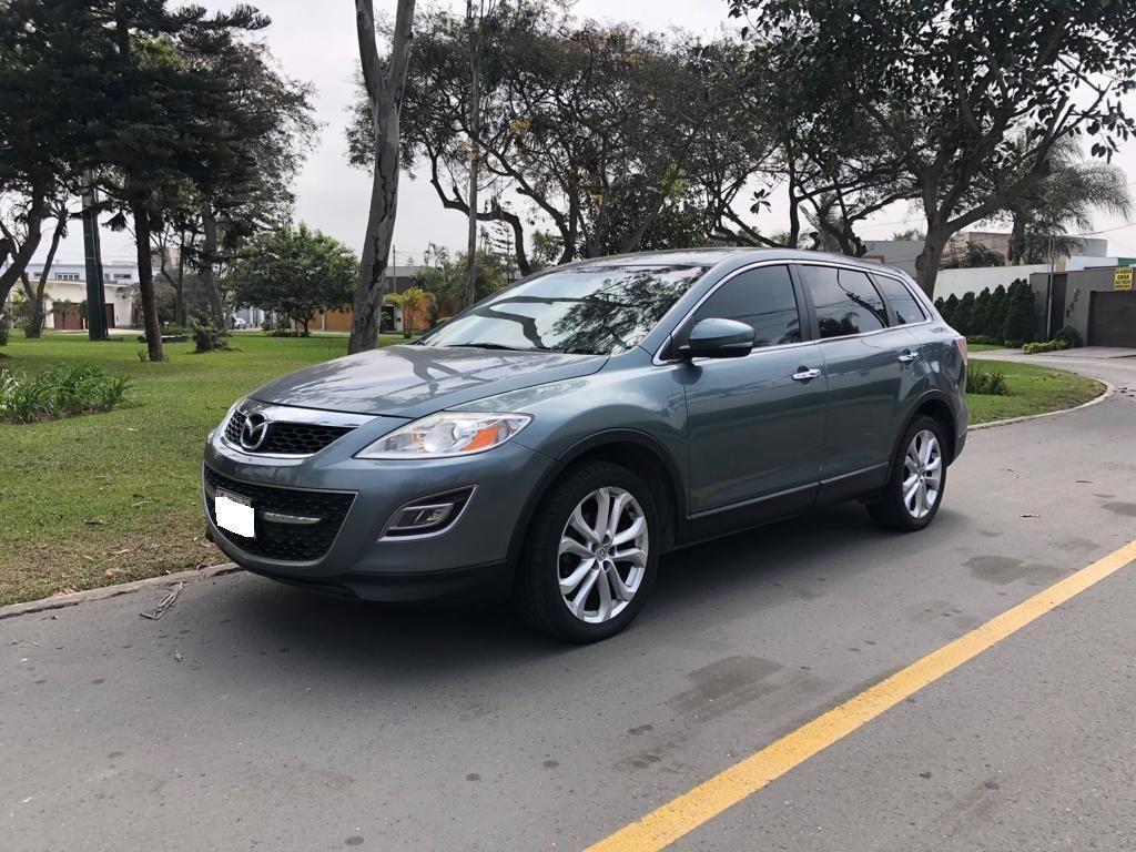 Mazda CX9 2011 Secuencial 4x4 Gasolina a 14900 Dolares