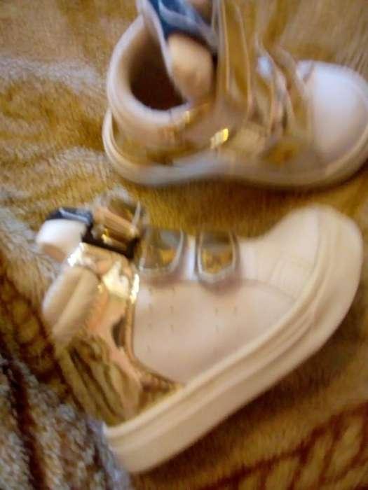 Zapatillas 21