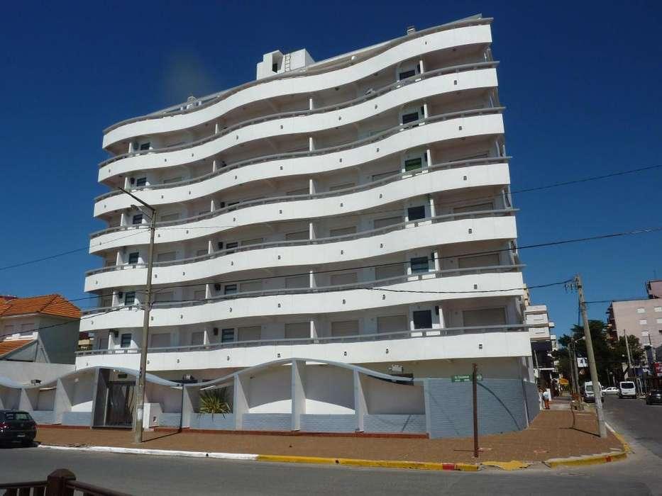 Alquilo Departamento en San Bernardo Frente Al Mar
