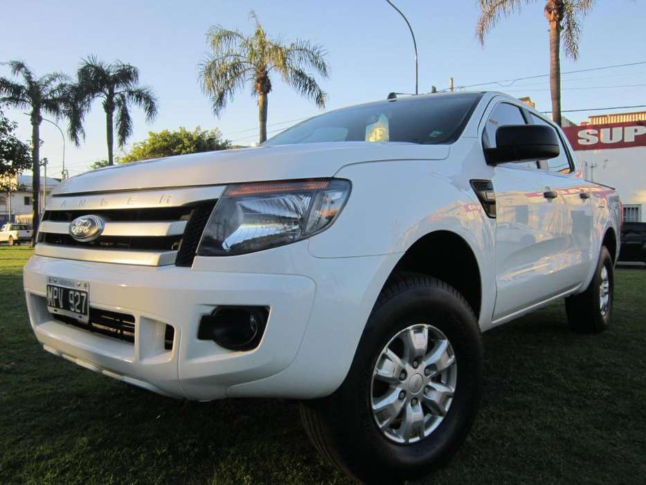 <strong>ford</strong> Ranger 2013 - 112000 km
