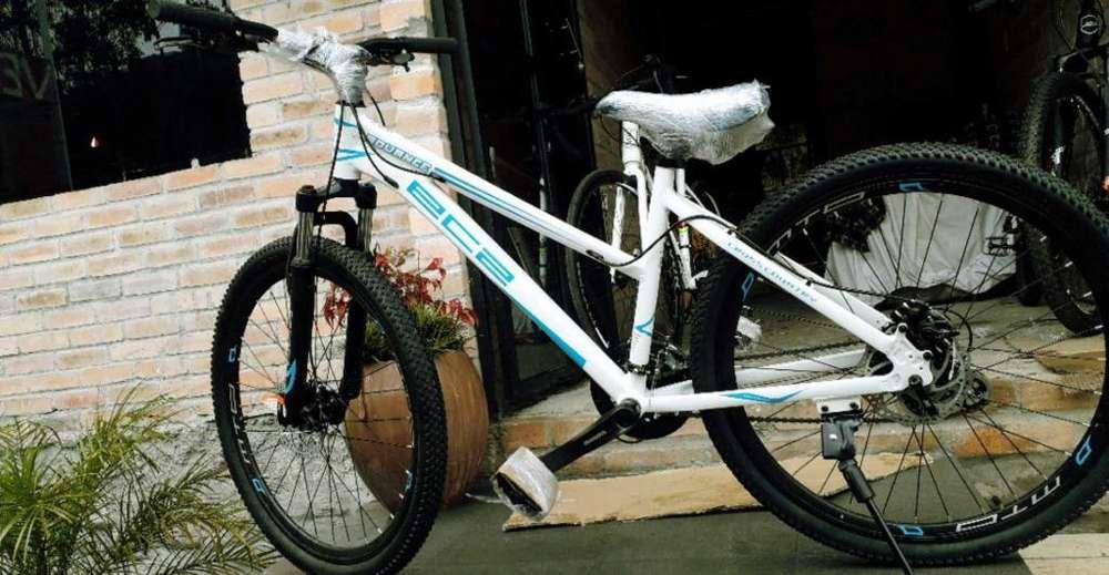 Bicicletas de Aluminio Aro 26 en Oferta