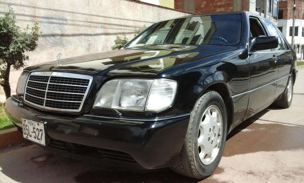 Mercedes-Benz Otro 1995 - 91000 km