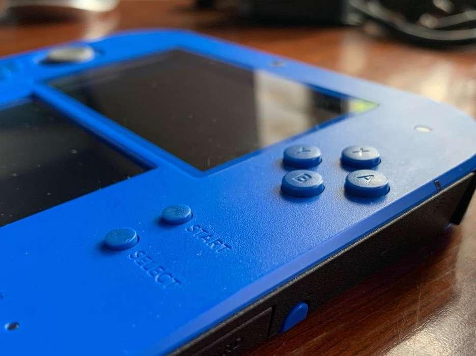 Nintendo 2DS - Mario Kart 7